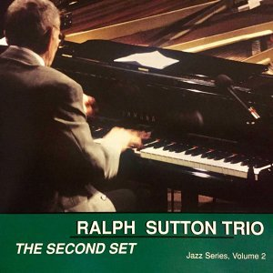 Ralph Sutton Trio