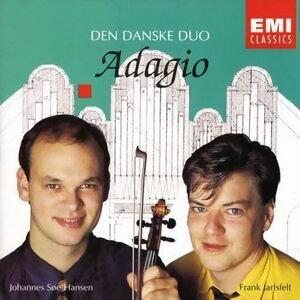 Den Danske Duo 歌手頭像