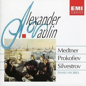 Alexander Vaulin 歌手頭像