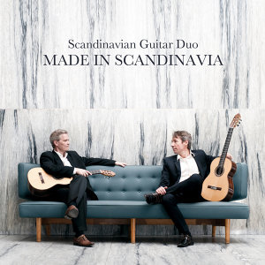 Scandinavian Guitar Duo
