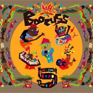 BOOCUSS 歌手頭像