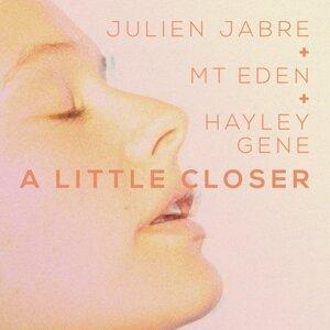 Julien Jabre & Mt Eden feat. Hayley Gene 歌手頭像