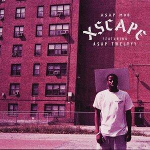 A$AP Mob feat. A$AP Twelvyy 歌手頭像