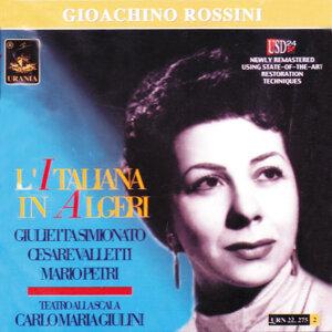 Carlo Maria Giulini 歌手頭像
