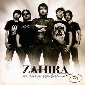 Zahira Band 歌手頭像