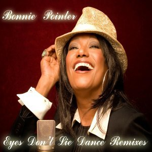 Bonnie Pointer 歌手頭像