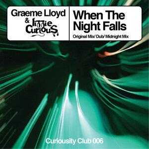 Graeme Lloyd & Lizzie Curious