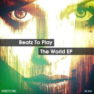 Beatz To Play 歌手頭像