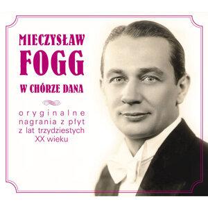 Mieczyslaw Fogg 歌手頭像