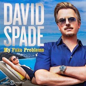 David Spade 歌手頭像
