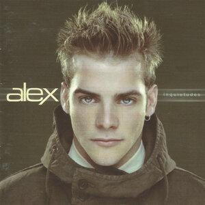 Alex Casademunt 歌手頭像
