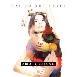 Dalida Gutierrez 歌手頭像