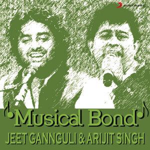 Jeet Gannguli & Arijit Singh 歌手頭像