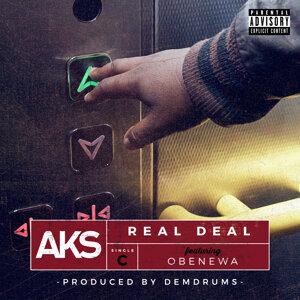 Aks 歌手頭像