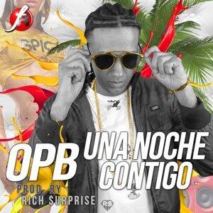 OPB 歌手頭像