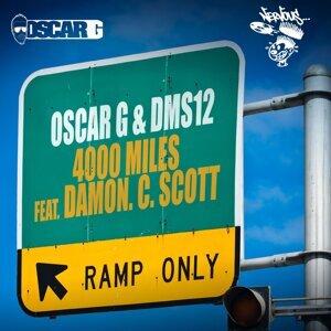 Oscar G, DMS12 歌手頭像