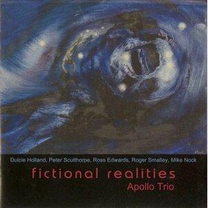 Apollo Trio 歌手頭像