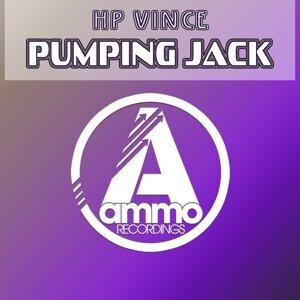 HP Vince 歌手頭像