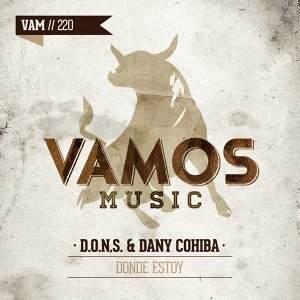 D.O.N.S. & Dany Cohiba 歌手頭像