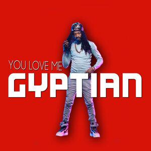 Gyptian 歌手頭像
