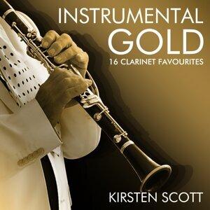 Kirsten Scott 歌手頭像