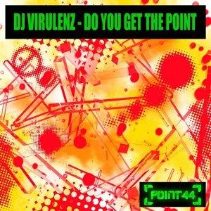 DJ Virulenz 歌手頭像