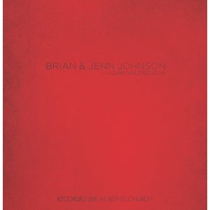 Brian & Jenn Johnson 歌手頭像