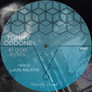 Tommy Oddone