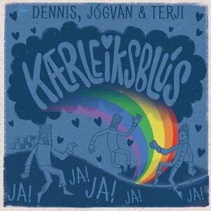 Terji Krossteig Messell 歌手頭像