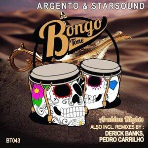 Argento & Starsound 歌手頭像