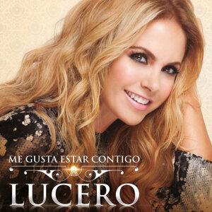 Lucero 歌手頭像