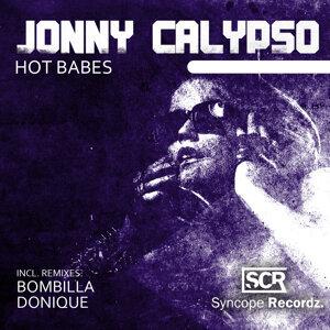 Jonny Calypso 歌手頭像