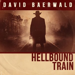David Baerwald (大衛貝爾沃) 歌手頭像