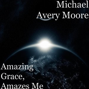 Michael Avery Moore
