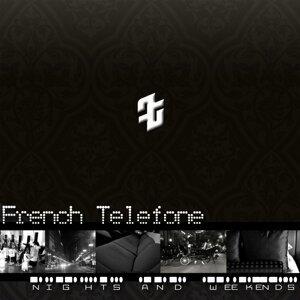 French Telefone 歌手頭像