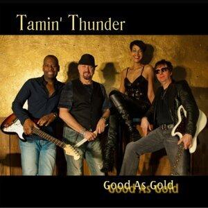 Tamin' Thunder