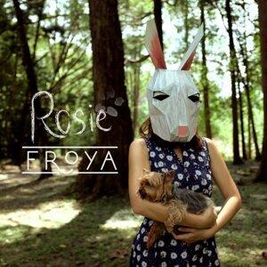 Froya 歌手頭像