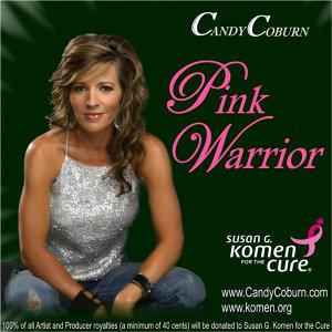 Candy Coburn