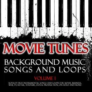 Movie Tunes 歌手頭像