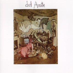 Del Amitri (戴勒米崔合唱團) 歌手頭像