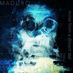 Maduro 歌手頭像