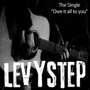 LevyStep 歌手頭像