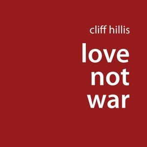 Cliff Hillis 歌手頭像