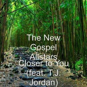 The New Gospel Allstars 歌手頭像