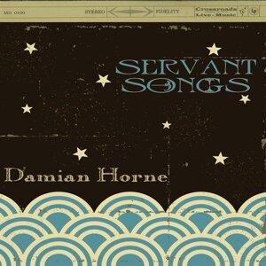Damian Horne 歌手頭像