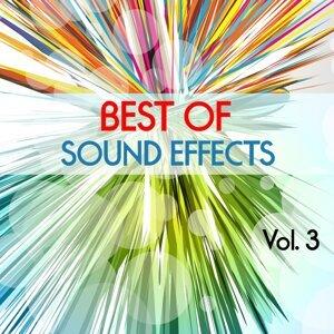 DJ Sound Effects 歌手頭像