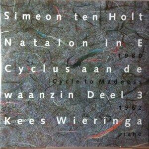 Kees Wieringa & Polo De Haas, Pianos 歌手頭像