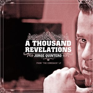 Jorge Quintero 歌手頭像