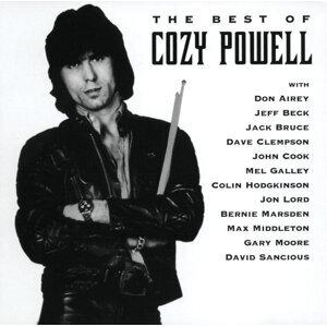 Cozy Powell 歌手頭像