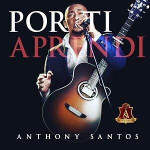 Anthony Santos 歌手頭像